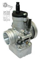 Dellorto Carburettor PHBE 36 HS 2 Stroke left hand, manifol