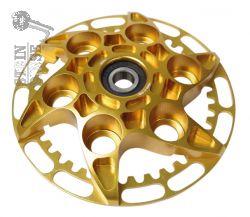 Ducati 748 Biposto 1999-2002 Brembo Replacement Rear Brake Disc