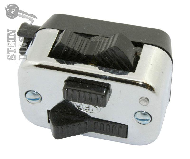 Lichtschalter NF,V7/700,V7Sport, 38mm - Stein-Dinse Online-Shop