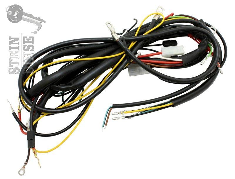 Schema Elettrico Honda Silver Wing 600 : Schema elettrico guzzi touring v