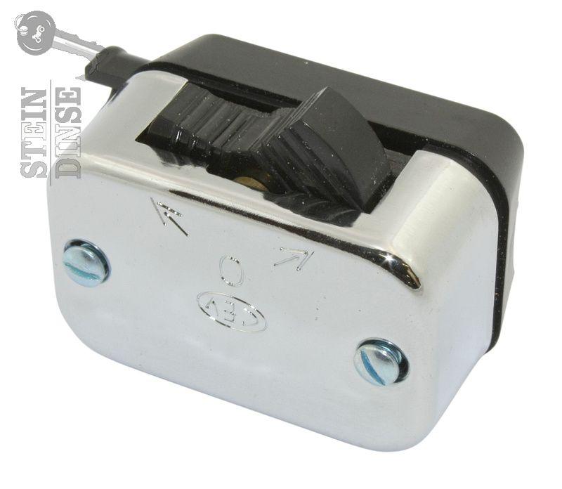Blinkerschalter V7/700, Special, 850GT - Stein-Dinse Online-Shop