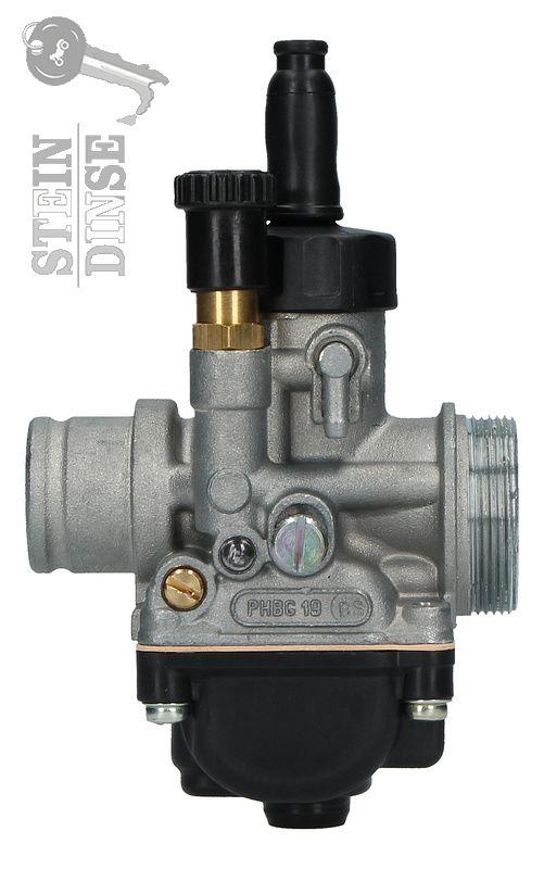 Dellorto Carburetor PHBG 19 BS 2 T L G Kl