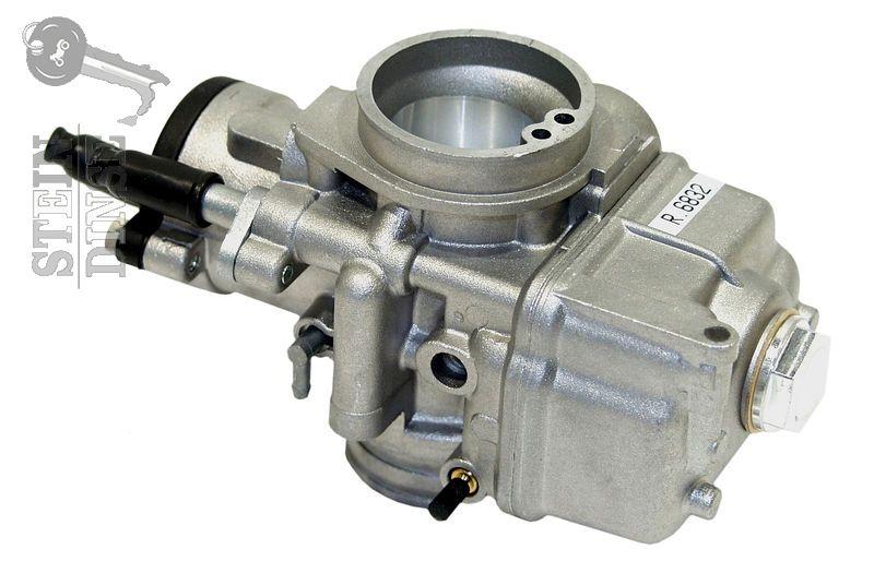 Dellorto Carburettor PHBE 34 BD 2-Stroke right hand, manifo (06832)