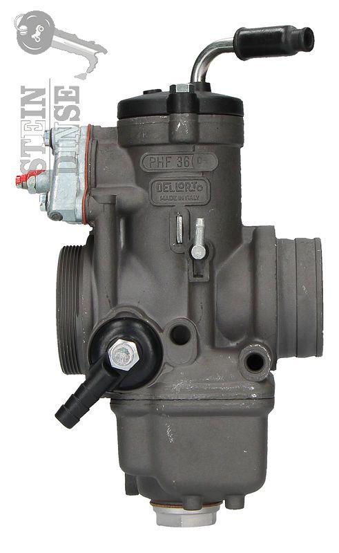 Dellorto Carburettor PHF 36 DS1 L G Ch  (Guzzi) (04676)