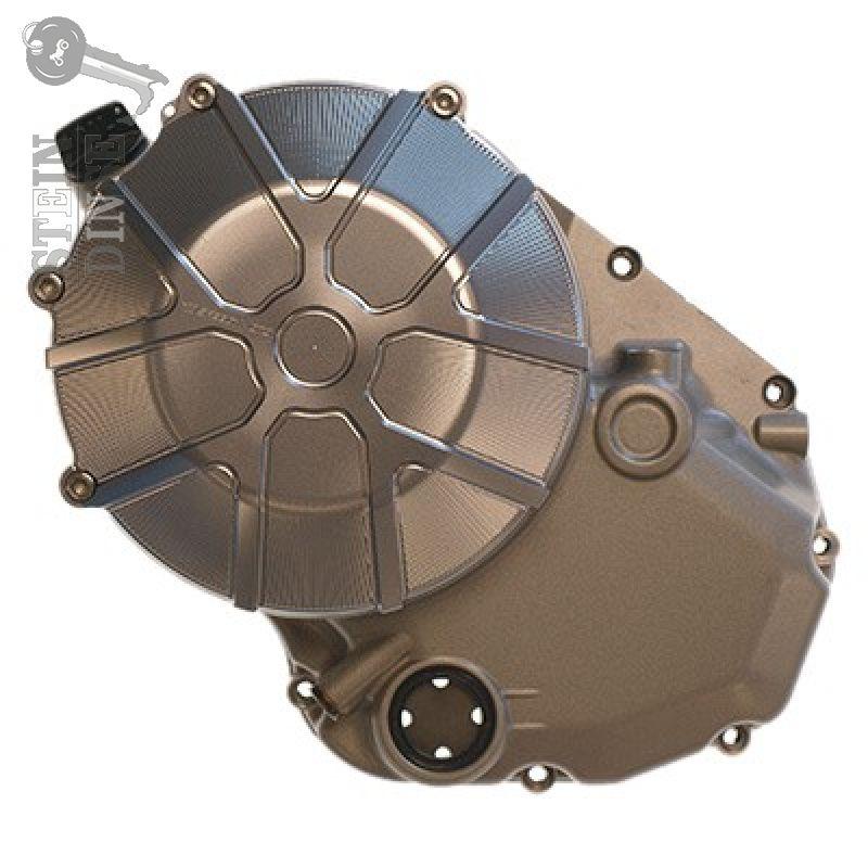 Speedymoto coperchio frizione bagno d\'olio,grigio - Stein-Dinse ...