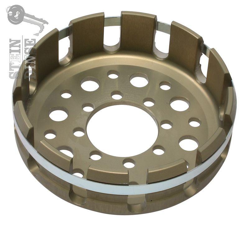 Duc Campana per frizione a bagno d\'olio CNC - Stein-Dinse Online-Shop